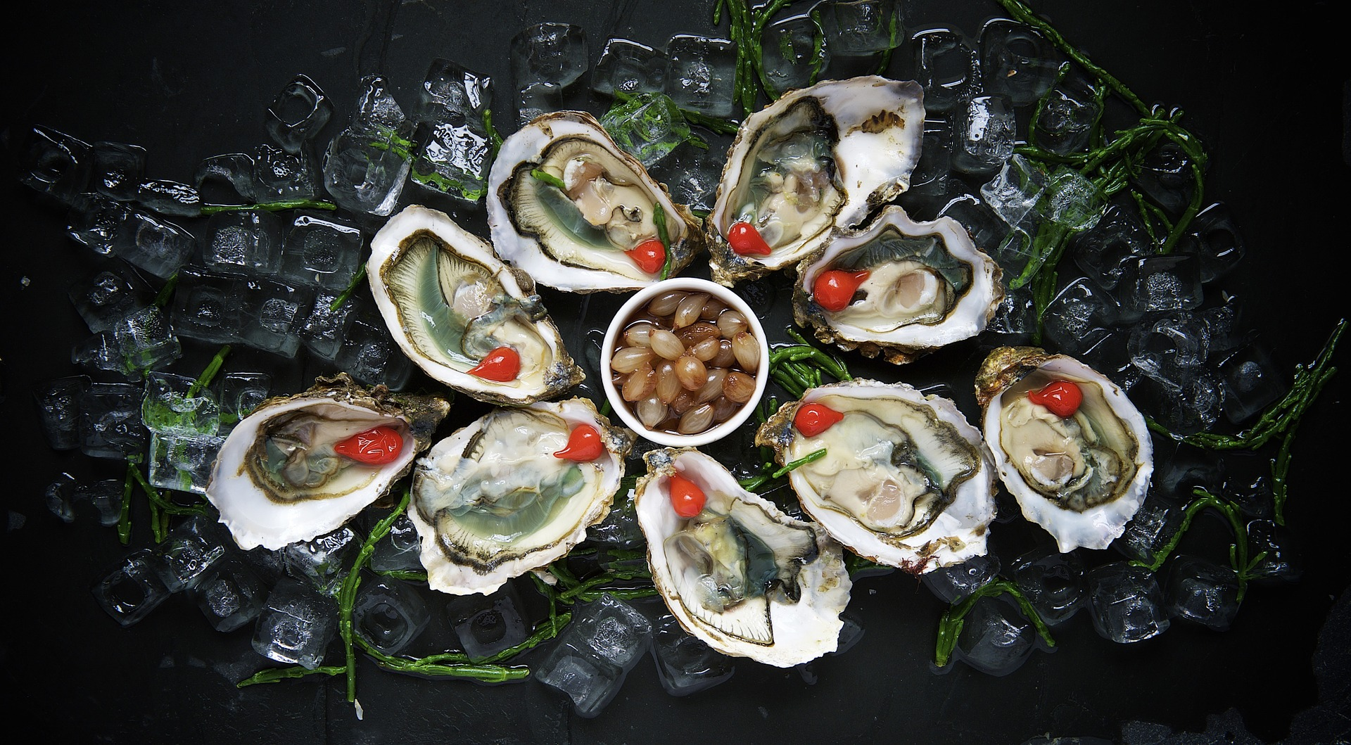 oysters-1209767_1920