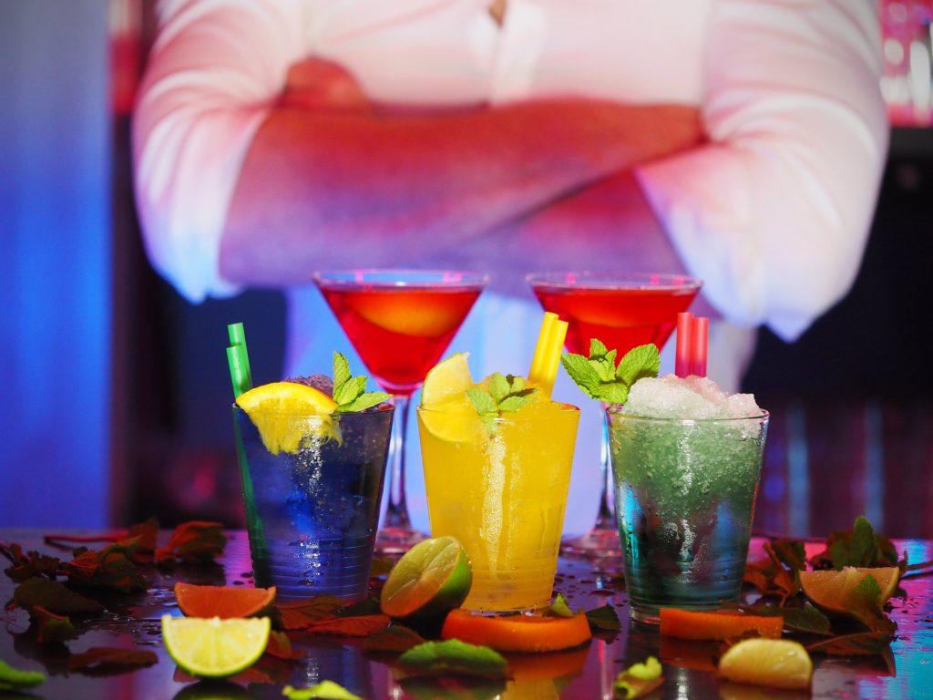 jak upić się