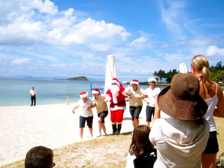 Jak spędzić Święta w Australii.