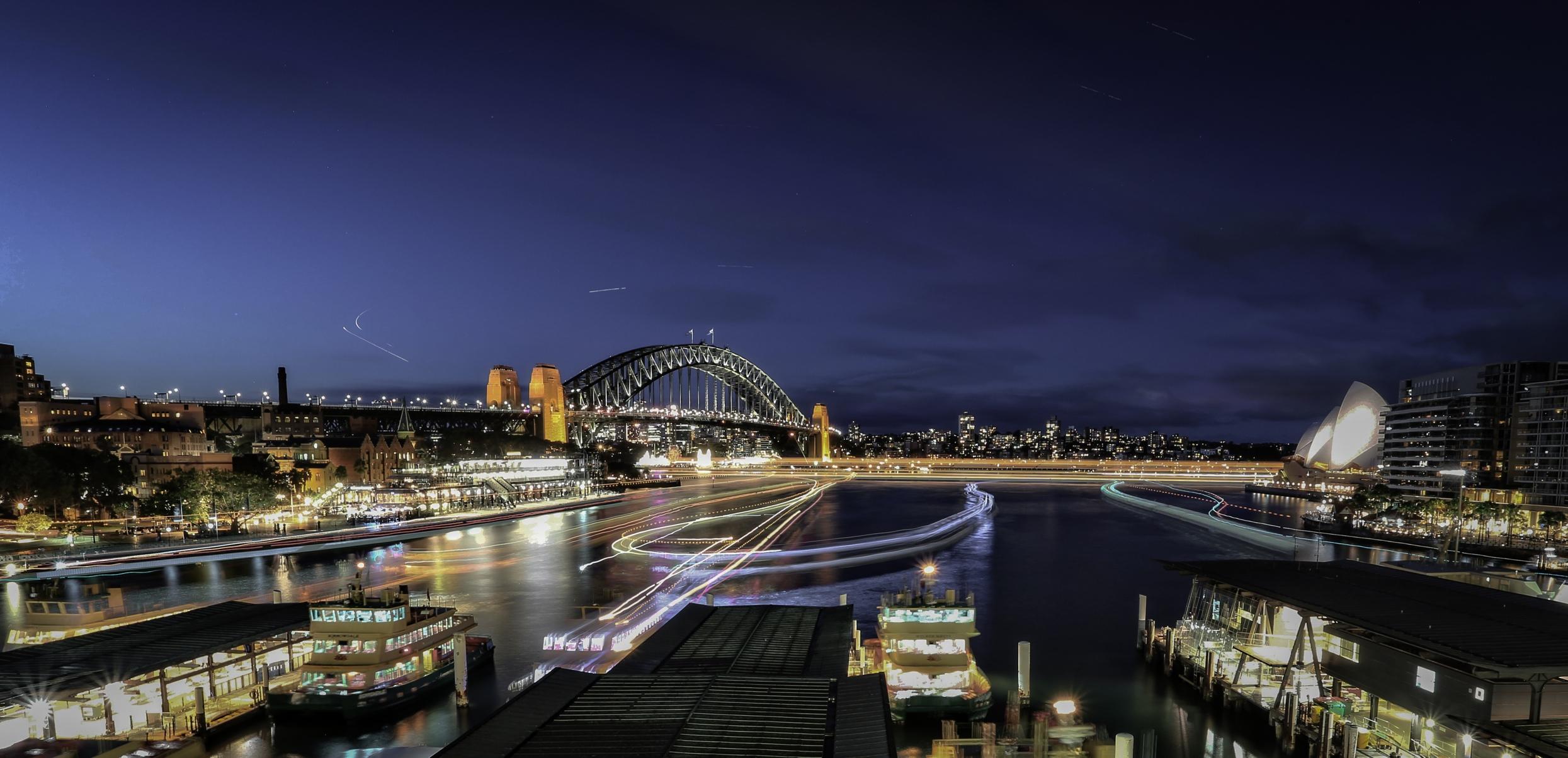 Centrum Sydney