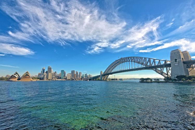 Co trzeba zobaczyć w centrum Sydney – TOP 6