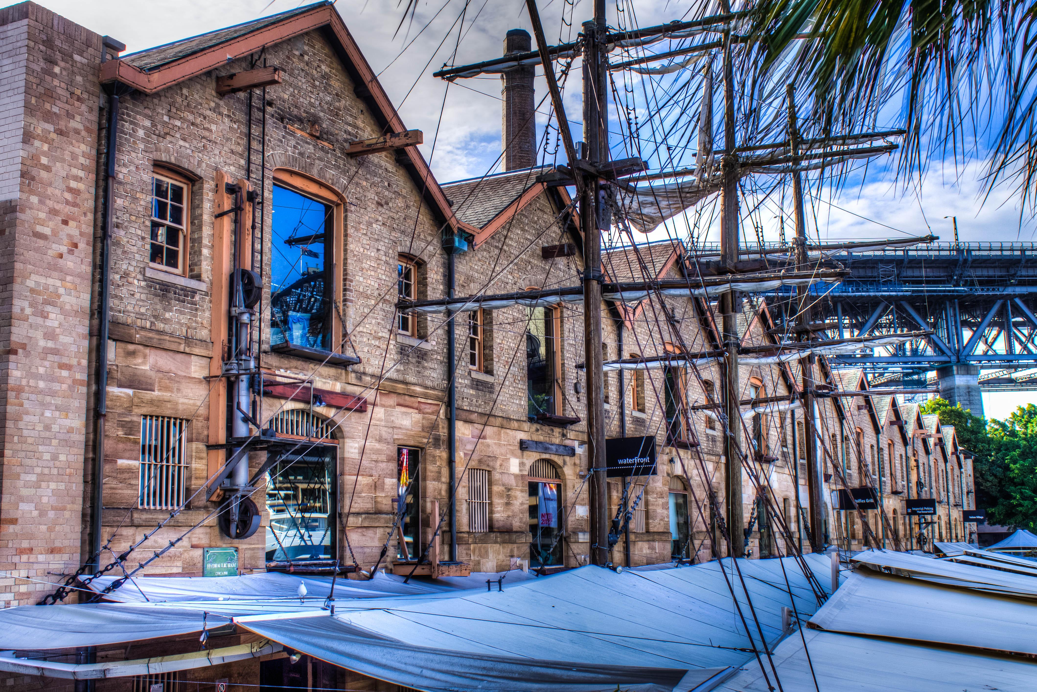 Cenntrum Sydney