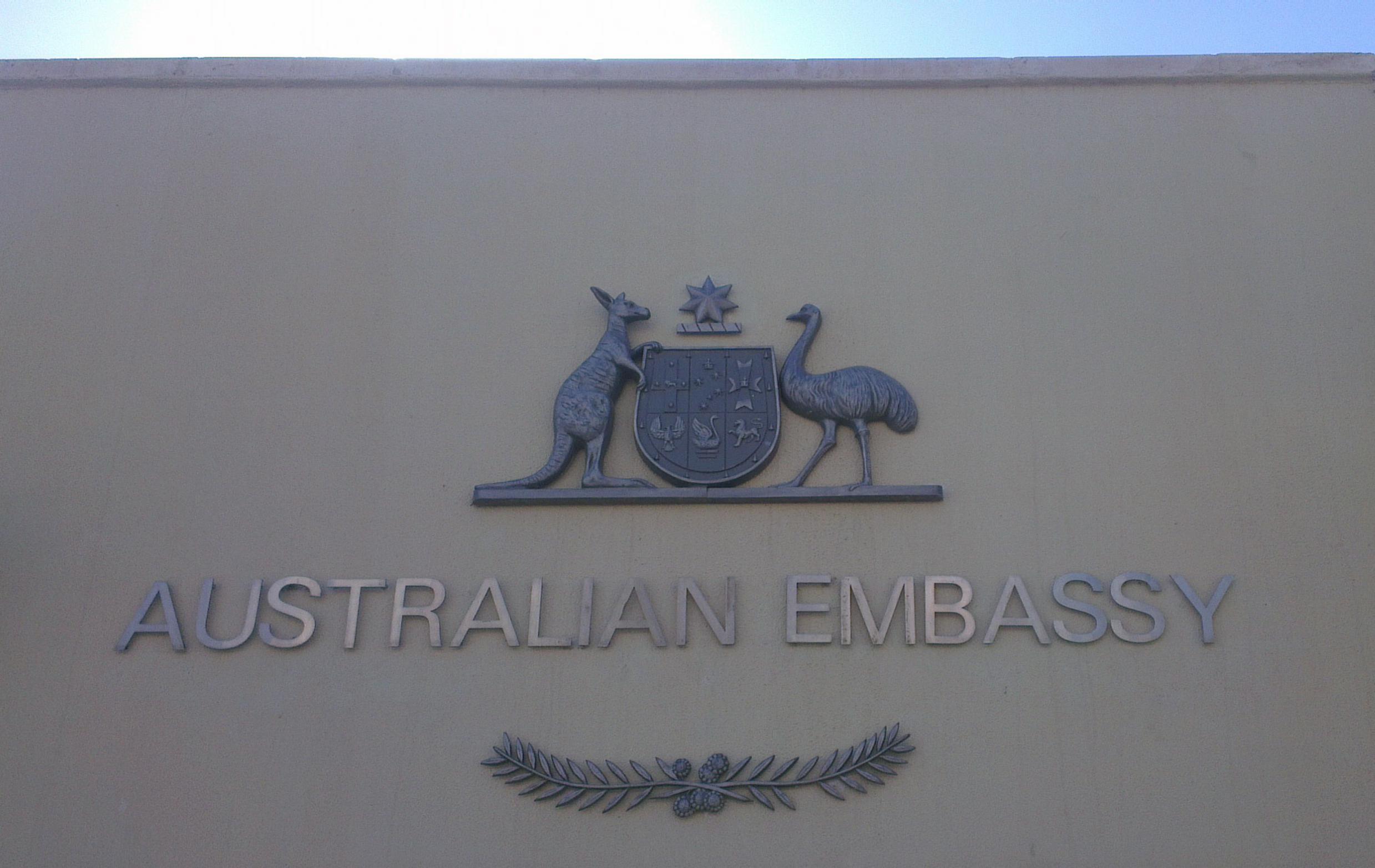 jak wyjechać do australii
