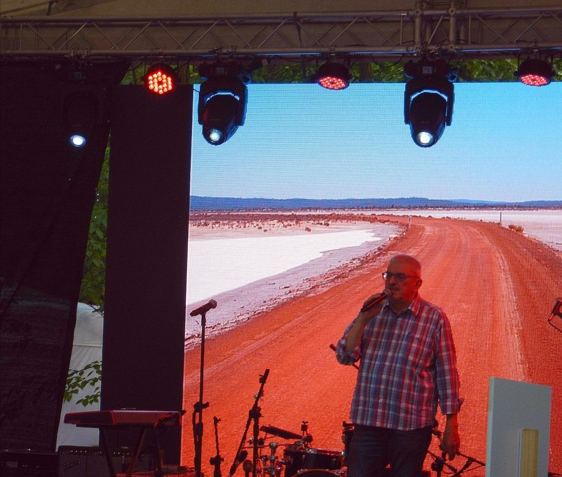 Wielki Piknik Australijski