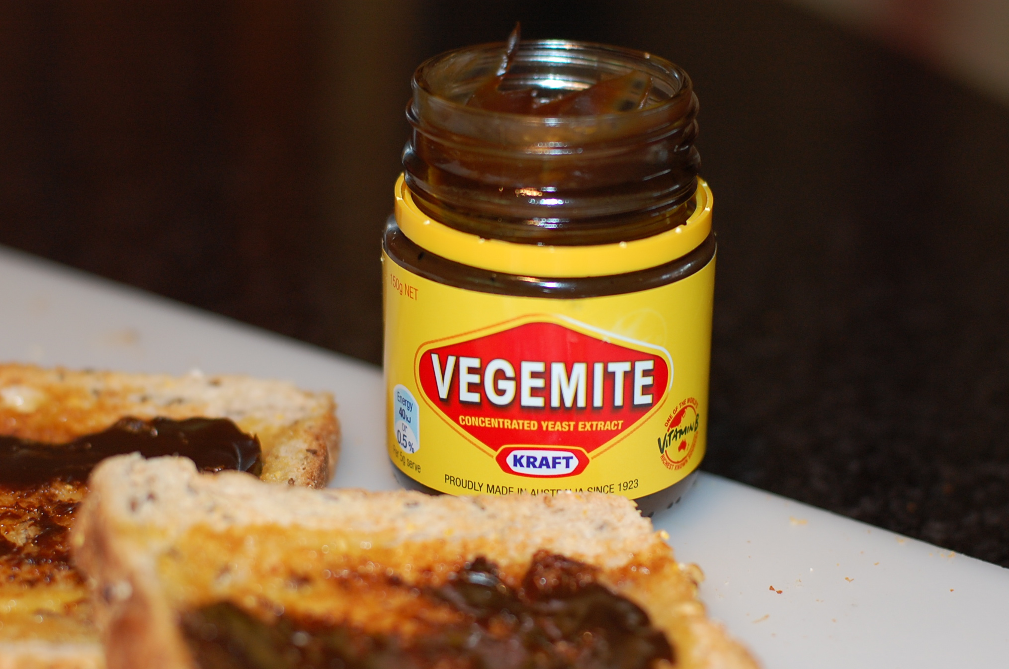 Australijskie śniadanie