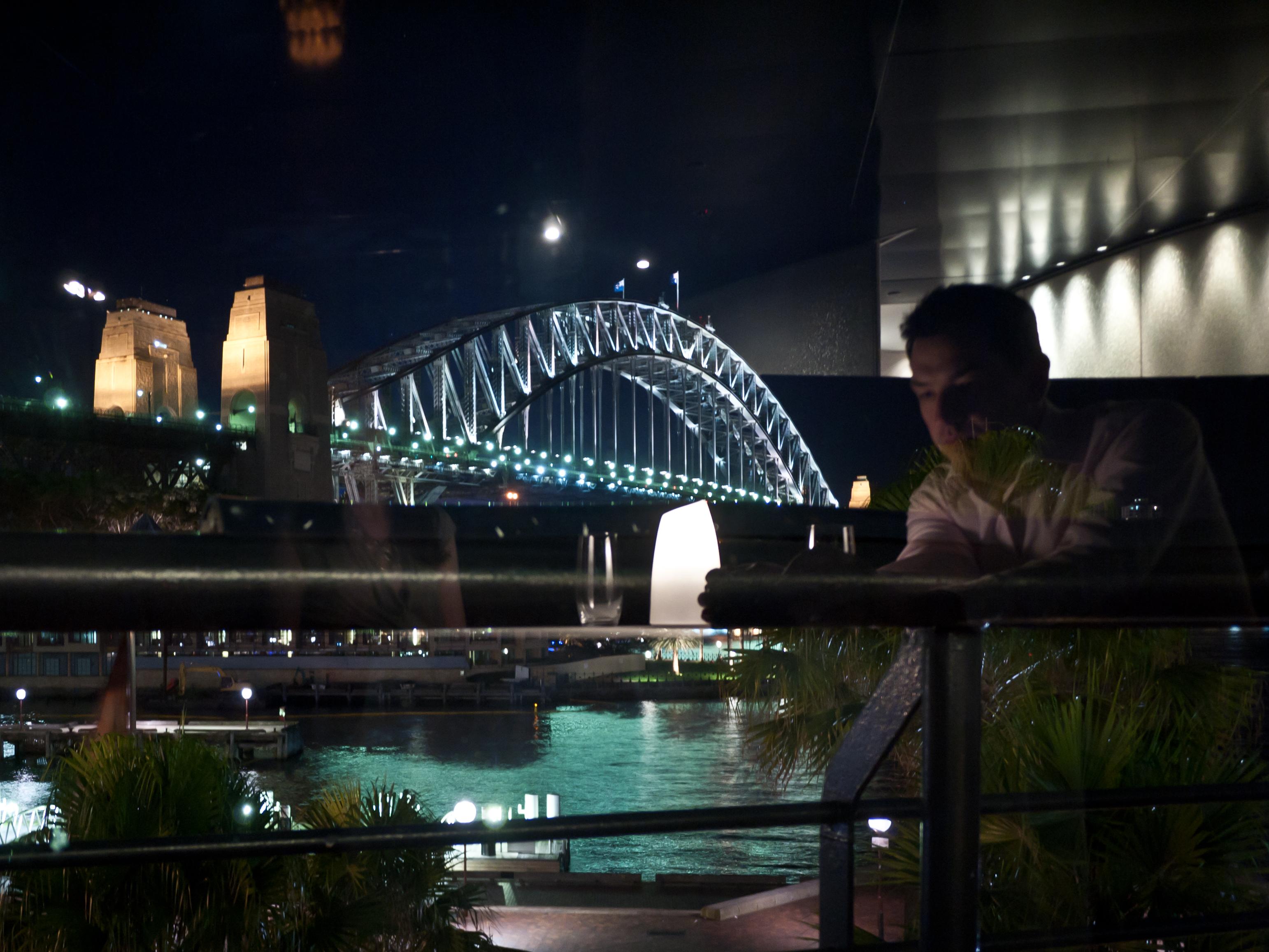 sylwester w australii